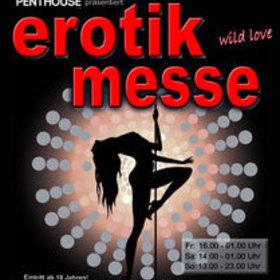 "Image: Erotikmesse ""Wild Love"""