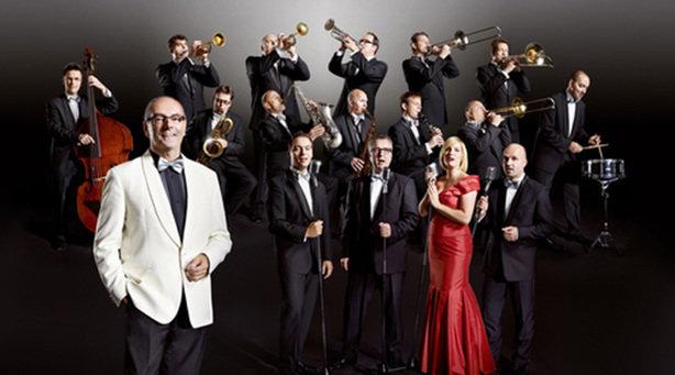 Bild: Zu-Gast: Glenn Miller Orchestra