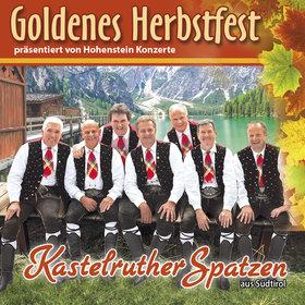 Bild: Goldenes Herbstfest der Kastelruther Spatzen