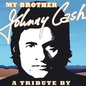 Image: My Brother Johnny Cash