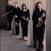 Bild: Raschèr Saxophone Quartet