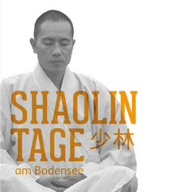 Image: Shaolin Tage - 5-Tages Workshop mit Großmeister Zheng