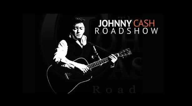Bild: Johnny Cash Roadshow