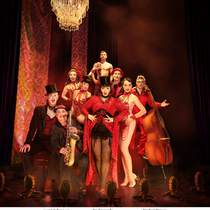 Let´s Burlesque - Internationale Burlesque-Show