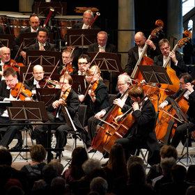 Image Event: Brandenburgisches Staatsorchester Frankfurt