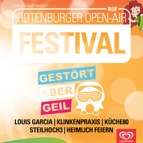 Bild: Rotenburger Open-Air Festival