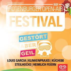 Bild Veranstaltung: Rotenburger Open-Air Festival