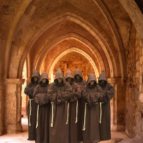 Image: The Gregorian Voices - Gregorianik meets Pop