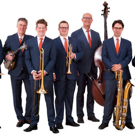 Image: Dutch Swing College Band