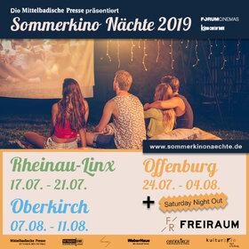 Image Event: Sommerkino Nächte