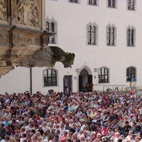 Image Event: Kultursommer Schloss Hartenfels