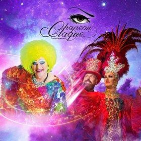 Image Event: Travestierevue Chapeau Claque