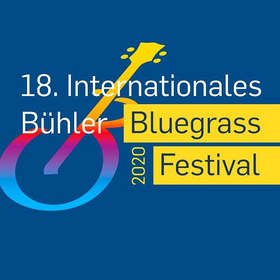 Image: Internationales Bühler Bluegrass Festival