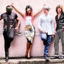 Bild: The Brand New Heavies