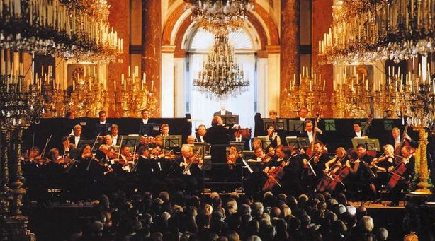 Bild: KIassikSonntag 2019/2020 - 1. KlassikSonntag! mit der Westdeutschen Sinfonia Leverkusen