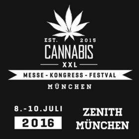 Bild Veranstaltung: Cannabis XXL - Deutschlands große Hanf Messe