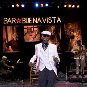 Bild: The Bar at Buena Vista