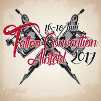 Bild Veranstaltung Tattoo Convention Alsfeld 2017