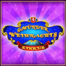 Bild Veranstaltung: Gmünder Weihnachtscircus