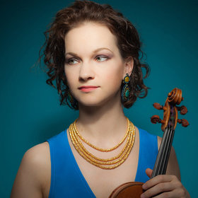 Image Event: Hilary Hahn