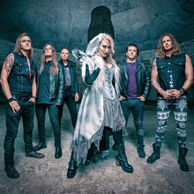 Image Event: Battle Beast