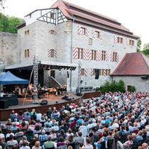 Bild: Frankenfestspiele Röttingen