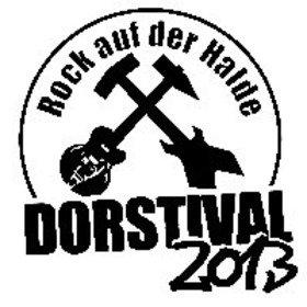 Image: DORSTIVAL - Rock auf der Halde