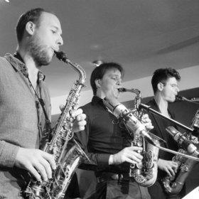 Bild Veranstaltung: JazzStudio Nürnberg