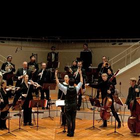 Image: Kammerorchester Unter den Linden