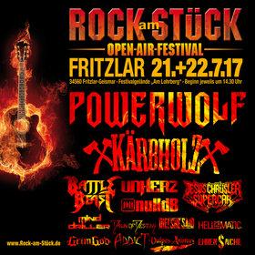 Bild Veranstaltung: Rock am Stück