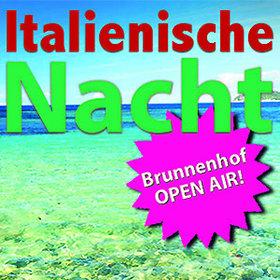 Bild Veranstaltung: Italienische Nacht - Best of Italo-Rock & Pop