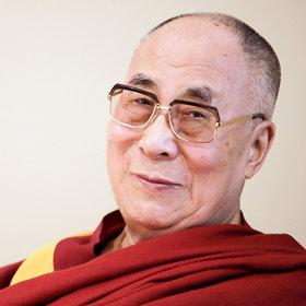 Image: Besuch Seiner Heiligkeit des Dalai Lama