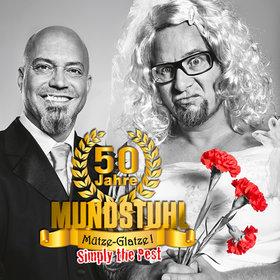 Bild Veranstaltung: Mundstuhl - Mütze-Glatze! Simply the Pest!