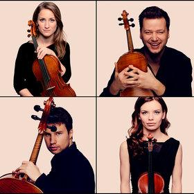 Image: Armida Quartett