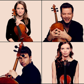 Image Event: Armida Quartett