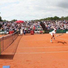 Bild Veranstaltung: Tennis Open Stadtwerke Meerbusch 2018