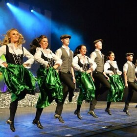 Image: Danceperados of Ireland