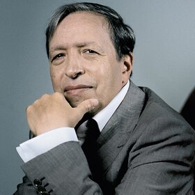 Image Event: Murray Perahia
