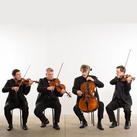 Image Event: Vogler Quartett