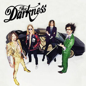 Image Event: The Darkness