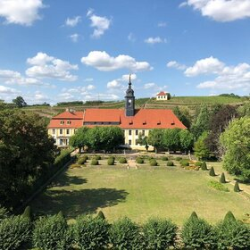 Image Event: Elbtal Tours Weinbergwanderung Sachsen