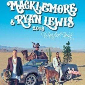 Image: Macklemore & Ryan Lewis