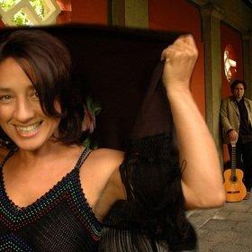 Bild Veranstaltung: Maria Carvalho & Trio Fado