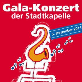 Bild: Gala-Konzert der Stadtkapelle