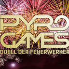 Image Event: Pyro Games 2016