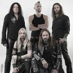Bild: Hammerfall - BUILT TO TOUR 2017 Special Guest: GLORYHAMMER  Opening Act: LANCER