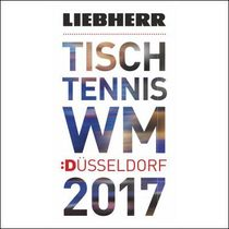 Bild Veranstaltung LIEBHERR Tischtennis WM 2017