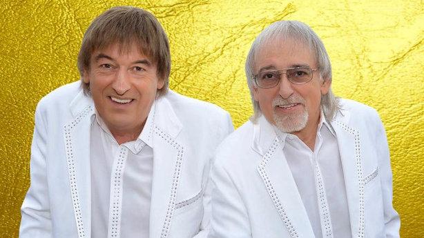 Die Amigos - GOLD Tournee 2018