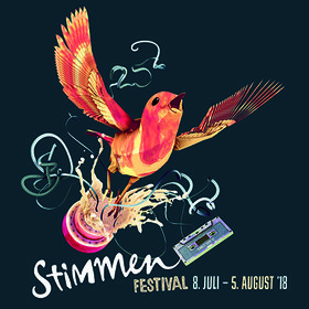 Bild Veranstaltung: STIMMEN 2018