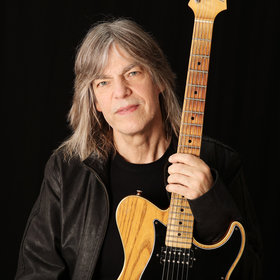 Image Event: Mike Stern